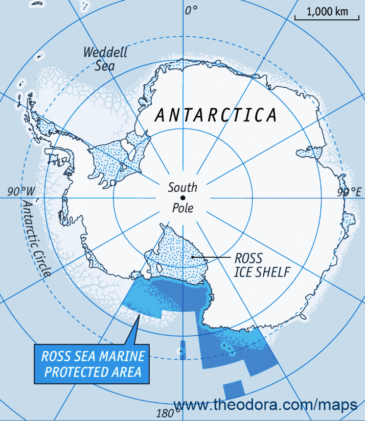 Maps Of Antarctica Flags Maps Economy Geography Climate - Antarctica maps
