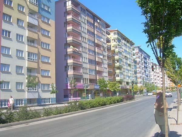 FLEXITY Outlook Light Rail System – Eskisehir, Turkey - Turkey ...