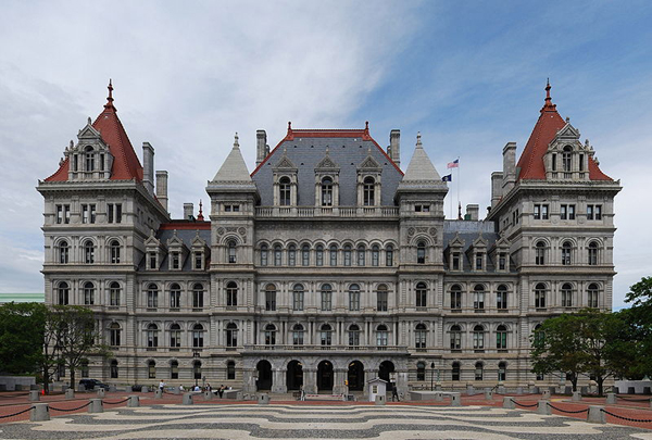 Albany Buildings And Codes